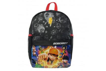 BOBOIBOY MOVIE2 PRE-SCHOOL KIDS BACKPACK (14-INCH)