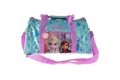 Disney Frozen 2 Duffel Bag